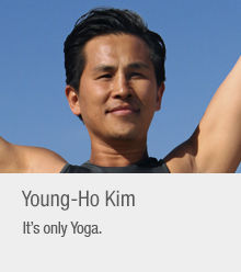 Trainer: Young-Ho Kim