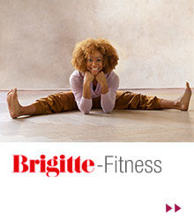 Trainingsziel: Brigitte Fitness
