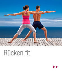 Trainingsziel: Ruecken-fit