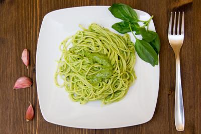 Gemüse-Crumble