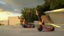 gesunder Rücken - Stretching