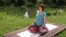 schwanger & fit - kleiner Rückenkurs 1