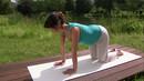 schwanger & fit - Rücken & Atem