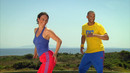 Latin Dance Workout - Kurzprogramm Fortgeschrittene
