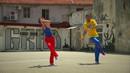 Latin Dance Workout - Einsteiger kurz