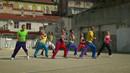 Latin Dance Workout - Fortgeschrittene