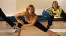 Jessicas BBP-Workout - Stretching