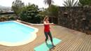 Fitness für Schwangere - Warm-up dynamisch