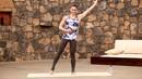 Core & Flexibility - Bauch easy