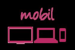 Icon mobil