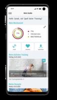 fitnessRAUM.de App für Android Smart-Phones