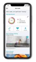 fitnessRAUM.de App für iPhone