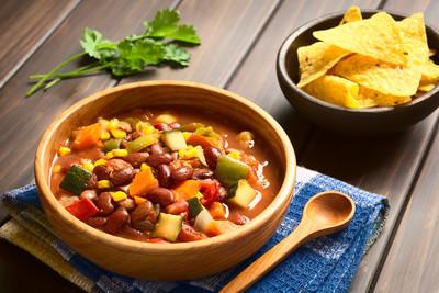 Chili sin carne (vgn)