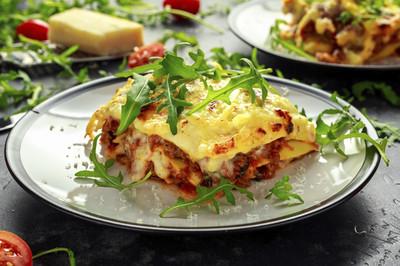 Tofu-Lasagne (vgn)