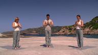 Hatha Yoga mit Ralf Bauer - Sonnengruß