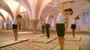 Pilates mit Susann Atwell - Aufwärmen