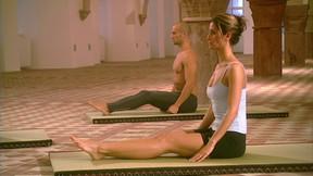 Pilates mit Susann Atwell - Aufbaukurs I