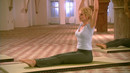 Pilates mit Susann Atwell - Office Workout