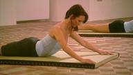Pilates mit Susann Atwell - Aufbaukurs II