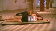 Pilates mit Susann Atwell - Morgenkurs