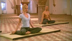 Pilates mit Susann Atwell - Hauptkurs