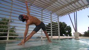 Bodyshaping Intensive Yoga - Sonnengrüße I