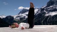 Hatha Yoga mit Ralf Bauer 2 - Matten-Übungen
