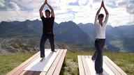 Hatha Yoga mit Ralf Bauer 2 - Morgenkurs