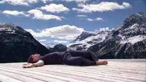Hatha Yoga mit Ralf Bauer 2 - Rückenyoga