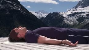 Hatha Yoga mit Ralf Bauer 2 - Entspannung