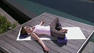 TriYoga - dehnen & entspannen