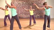 CardioPilates - Bewegung & Ausdauer (kurz)