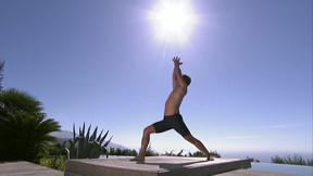 Intensive Yoga Workout - Vinyasa Flow