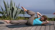 YogaPilates - Kontrolle & Hingabe