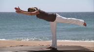 Pilates Standing Balance - Aufbaukurs
