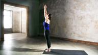 Power Yoga - Grundkurs Einsteiger