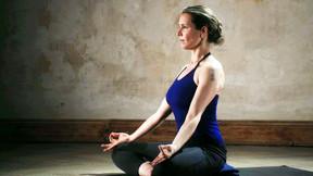 Power Yoga - Atemtechnik