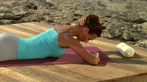 Pilates für den Rücken - kurz & intensiv