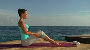 Pilates für den Rücken - Rücken intensiv