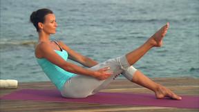 Pilates für den Rücken - Hauptkurs