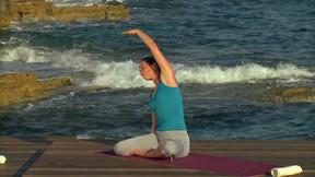 Pilates für den Rücken - Kurzprogramm
