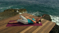 Pilates für den Rücken - Bauch intensiv
