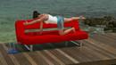 Sofa-Fitness - Rückenfit