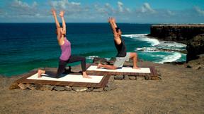 Functional Power Yoga - Stufe 1A