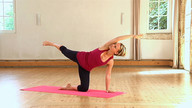 Vinyasa Power Yoga - Level 1