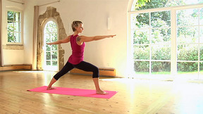 Vinyasa Power Yoga - Level 2