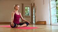 Vinyasa Power Yoga - regenerieren & entspannen