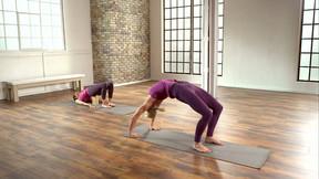 Spirit Yoga - Bauch & Rücken