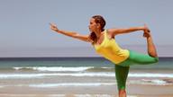 Yoga mit Samantha - Kurzprogramm