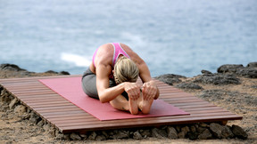 Bodywork meets Yoga - Power-Stretching